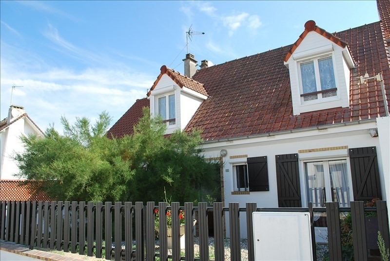 Vente maison / villa Fort mahon plage 338 000€ - Photo 1