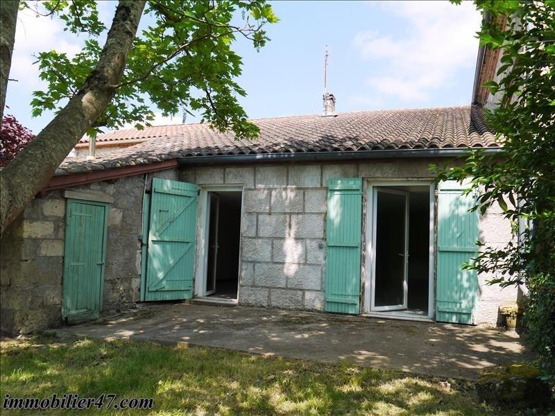 Vente maison / villa Colayrac st cirq 99000€ - Photo 2