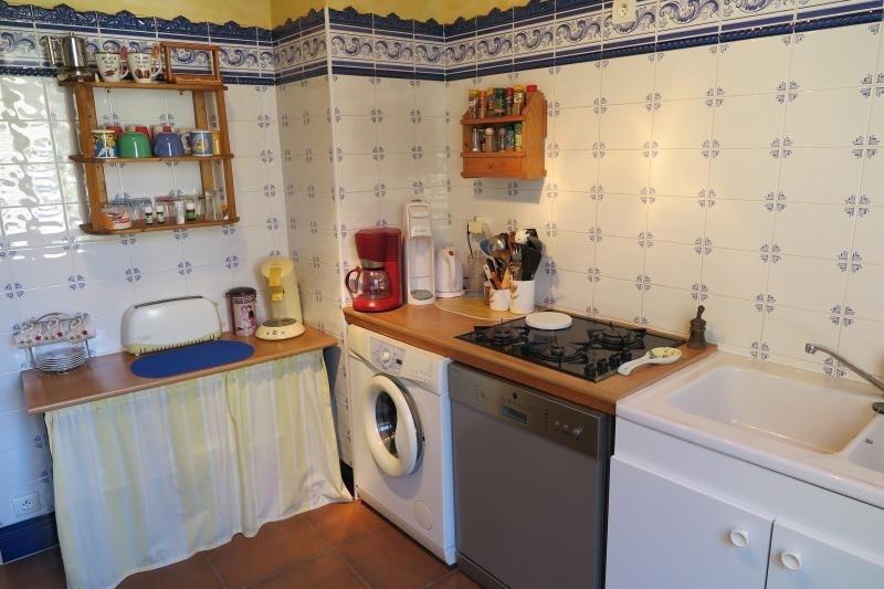 Vente maison / villa Prats de mollo la preste 548000€ - Photo 5