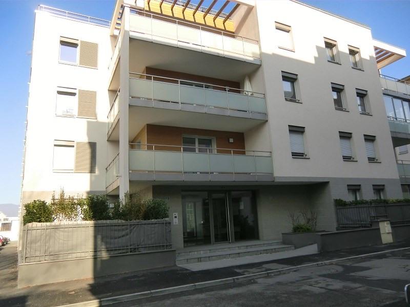 Rental apartment Aix les bains 786€ CC - Picture 8