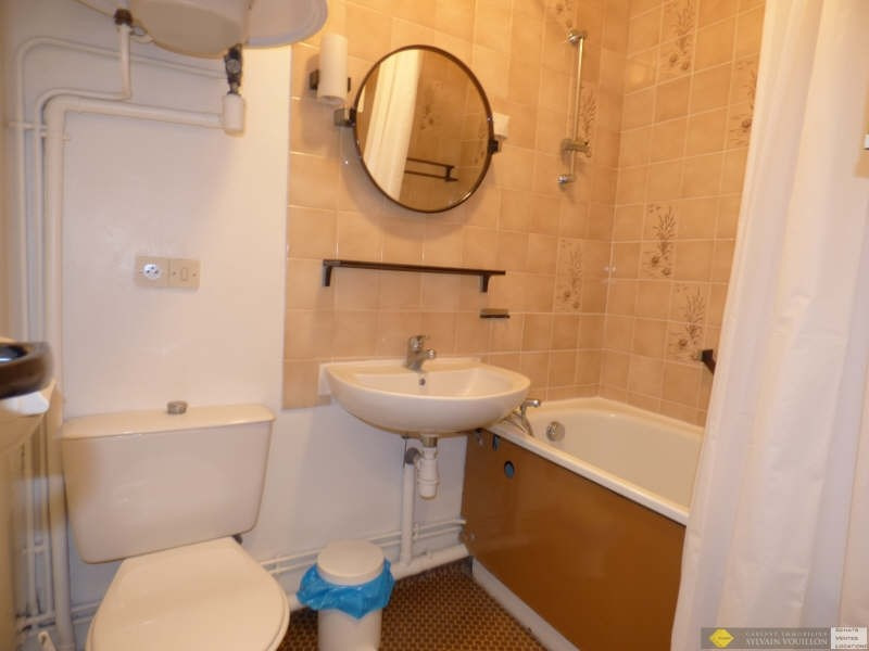 Vendita appartamento Villers sur mer 70000€ - Fotografia 4