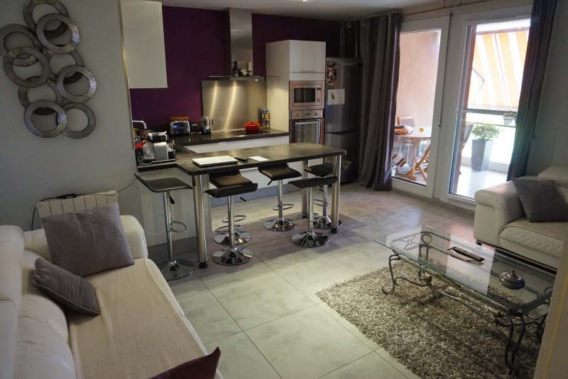 Vente appartement Villeurbanne 310 000€ - Photo 1