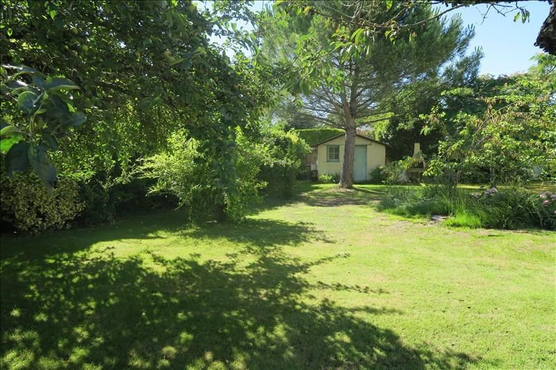 Vente maison / villa Saint sulpice de royan 301 000€ - Photo 2