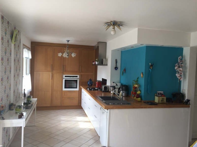 Vente maison / villa Villers st frambourg 485000€ - Photo 4