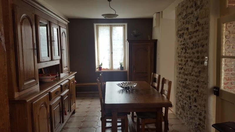 Sale house / villa Les thilliers en vexin 237000€ - Picture 6
