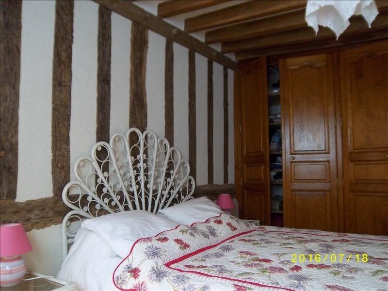 Sale house / villa Montigny le chartif 280000€ - Picture 9