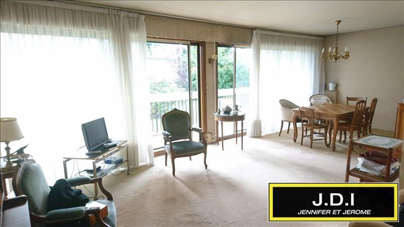 Vente appartement Enghien les bains 405000€ - Photo 2