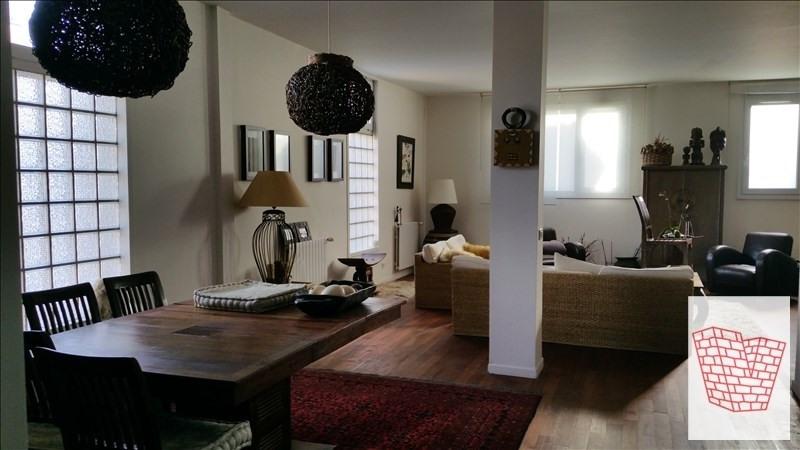 Vente loft/atelier/surface Colombes 950000€ - Photo 1
