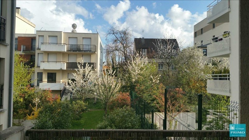 Vente appartement Chatenay malabry 280 000€ - Photo 1