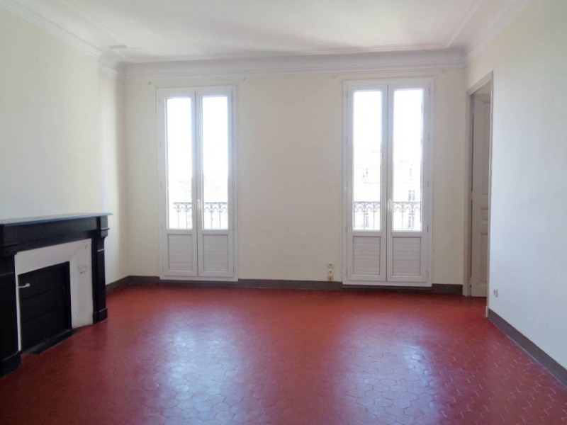 Rental apartment Toulon 700€ CC - Picture 3