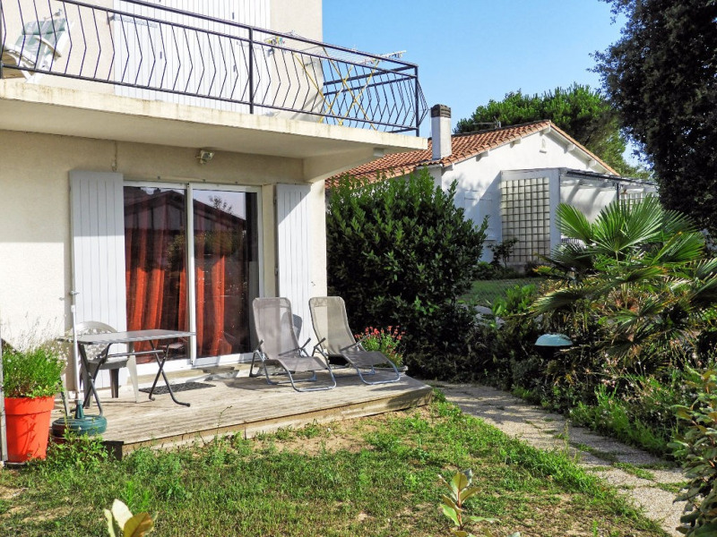 Vente appartement Saint palais sur mer 123 050€ - Photo 1