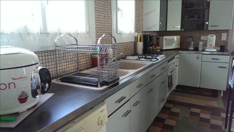 Vente maison / villa Peronne 125000€ - Photo 5