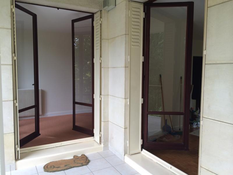 Rental apartment Villennes sur seine 1340€ CC - Picture 2