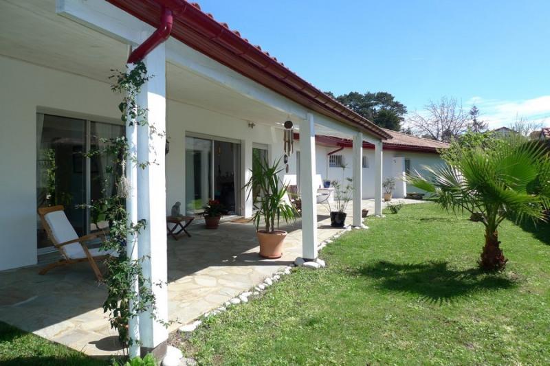 Sale house / villa Saint-jean-de-luz 997500€ - Picture 1