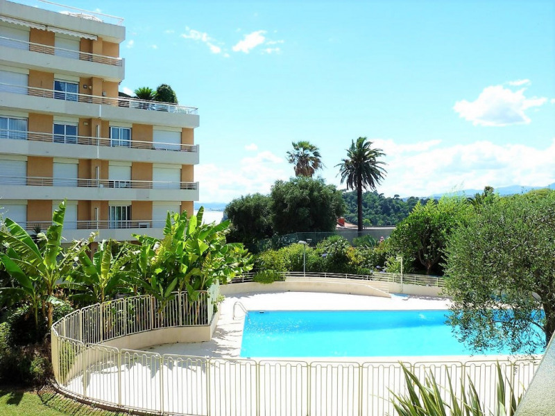 Vente de prestige appartement Nice 645000€ - Photo 5
