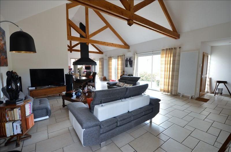Revenda residencial de prestígio casa Croissy-sur-seine 1140000€ - Fotografia 3