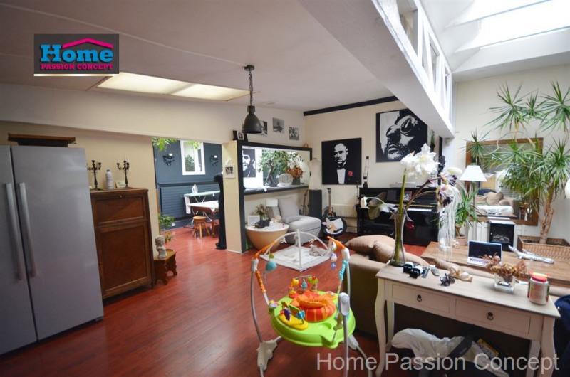 Vente appartement Nanterre 570000€ - Photo 6