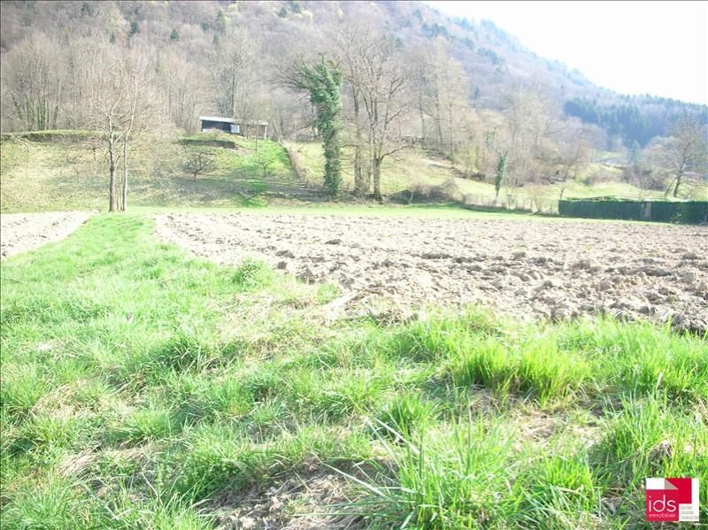 Vente terrain Rotherens 90000€ - Photo 1