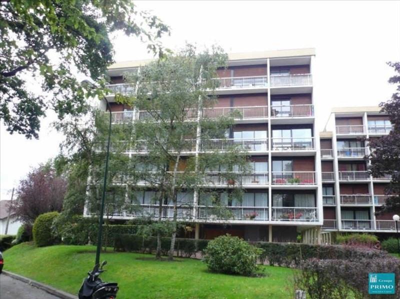 Vente appartement Verrieres le buisson 268500€ - Photo 6