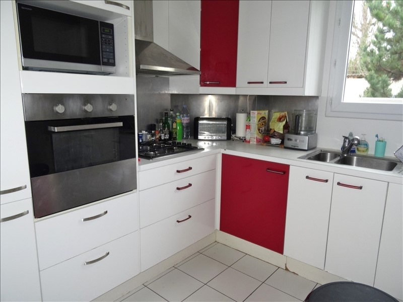 Vente maison / villa St ouen l aumone 282700€ - Photo 2
