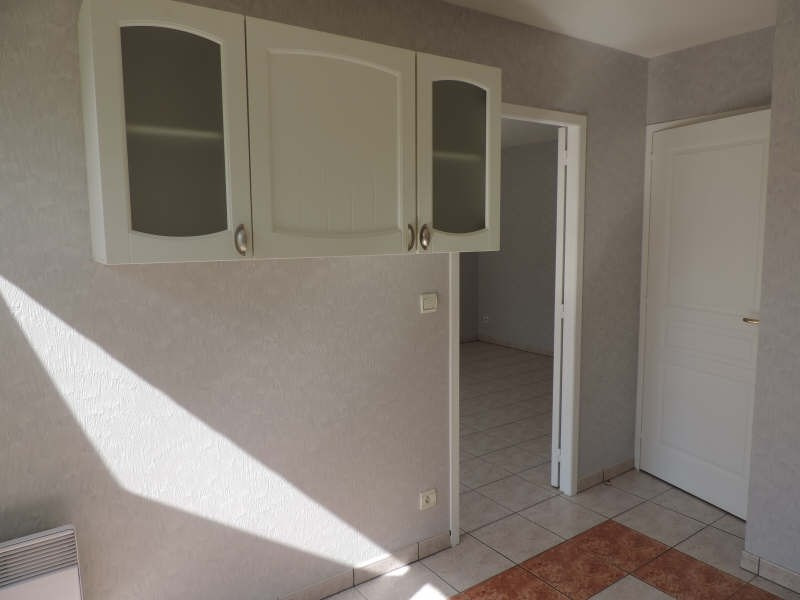 Rental apartment Arras 520€ CC - Picture 6