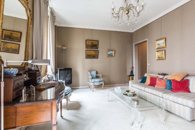 Vente appartement Neuilly sur seine 670000€ - Photo 1