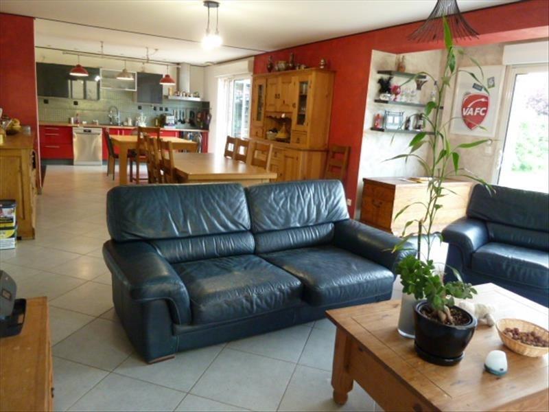 Vente maison / villa La couture 258500€ - Photo 2