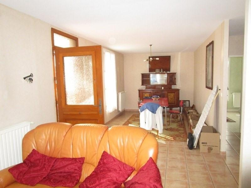 Vente maison / villa Montpon menesterol 137000€ - Photo 3
