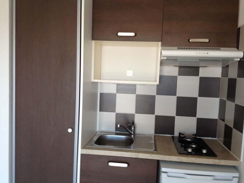 Location appartement Sete 532€ CC - Photo 2