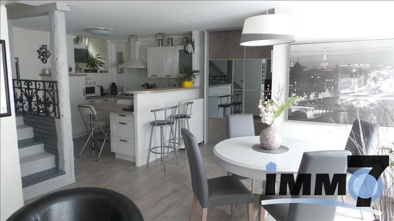 Venta  casa La ferte sous jouarre 239000€ - Fotografía 4