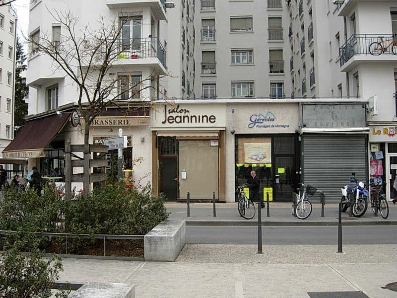 Cession de bail local commercial Villeurbanne gratte ciel 143000€ - Photo 3