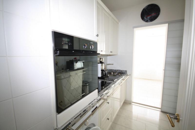 Vente appartement Golfe-juan 650000€ - Photo 8