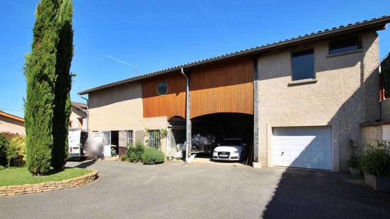 Vente maison / villa Toussieux 456000€ - Photo 12