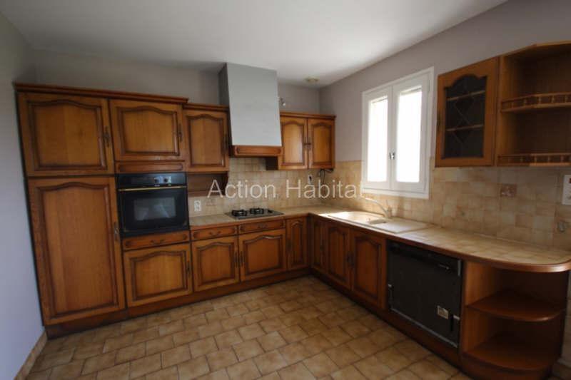 Sale house / villa Laguepie 168000€ - Picture 3