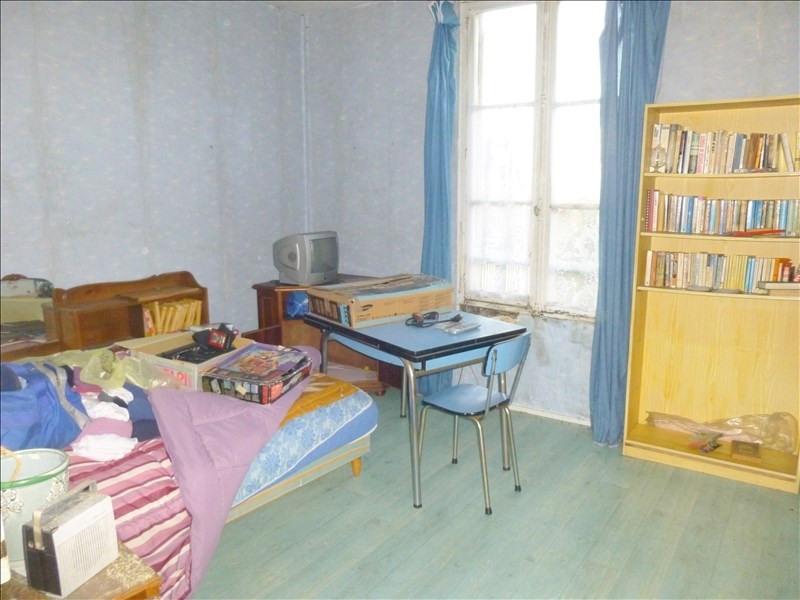 Sale house / villa Honfleur 125000€ - Picture 7