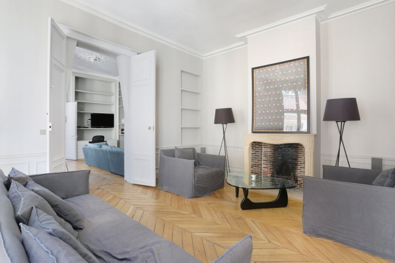 Vente de prestige appartement Paris 6ème 2 600 000€ - Photo 2