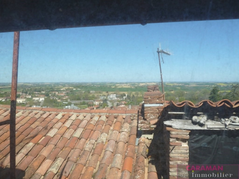 Vente immeuble Caraman  centre 195 000€ - Photo 8