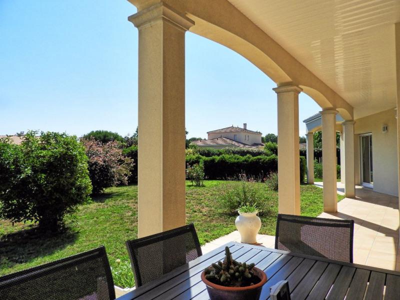 Vente maison / villa Breuillet 459800€ - Photo 15