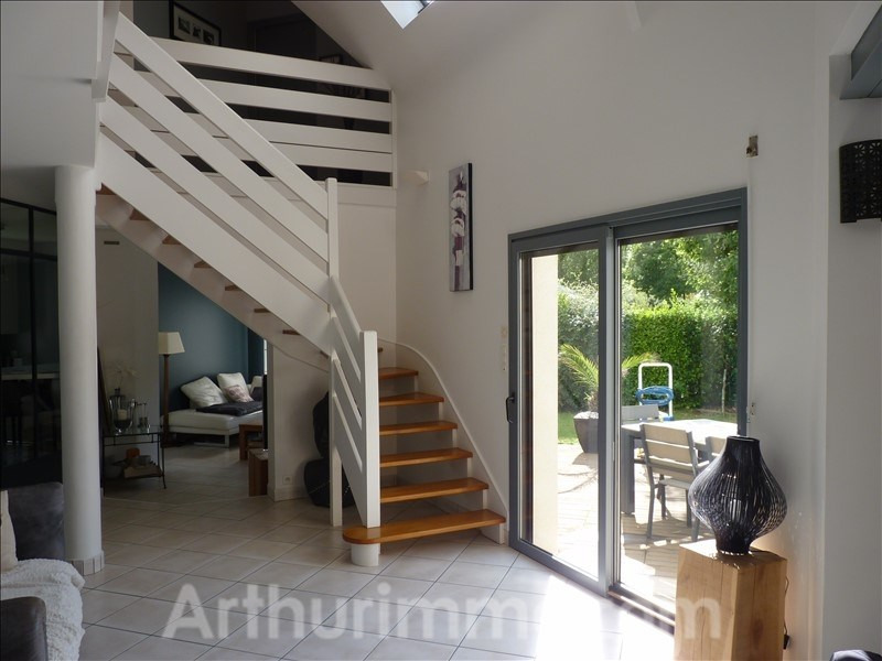 Sale house / villa Brech 415600€ - Picture 2