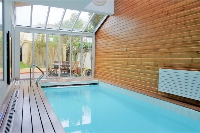 Vente de prestige maison / villa Suresnes 2400000€ - Photo 2