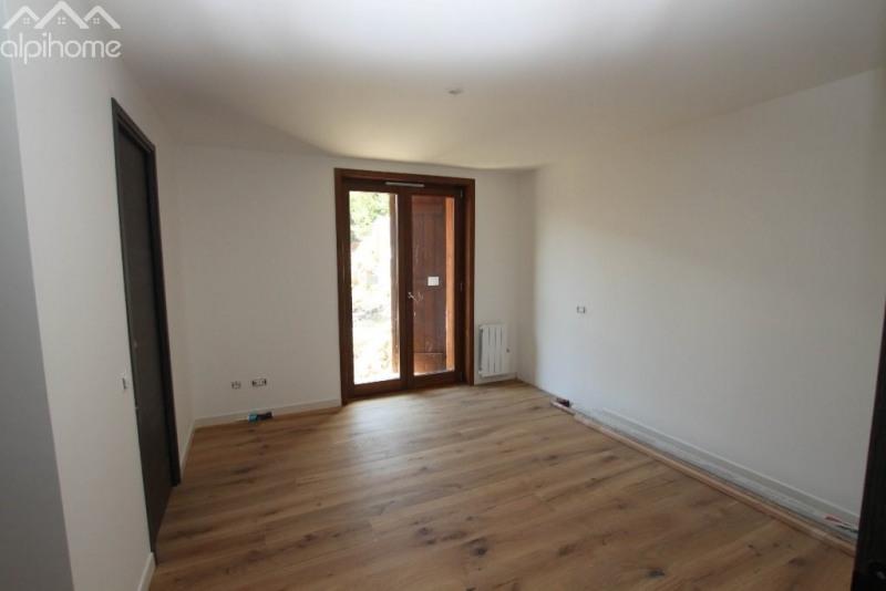 Vente de prestige appartement Combloux 700900€ - Photo 8