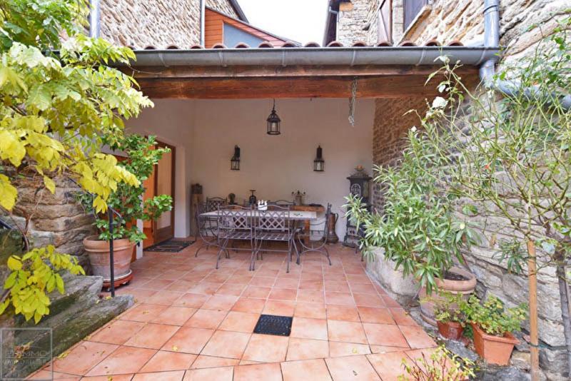 Vente maison / villa Saint didier au mont d'or 635000€ - Photo 5