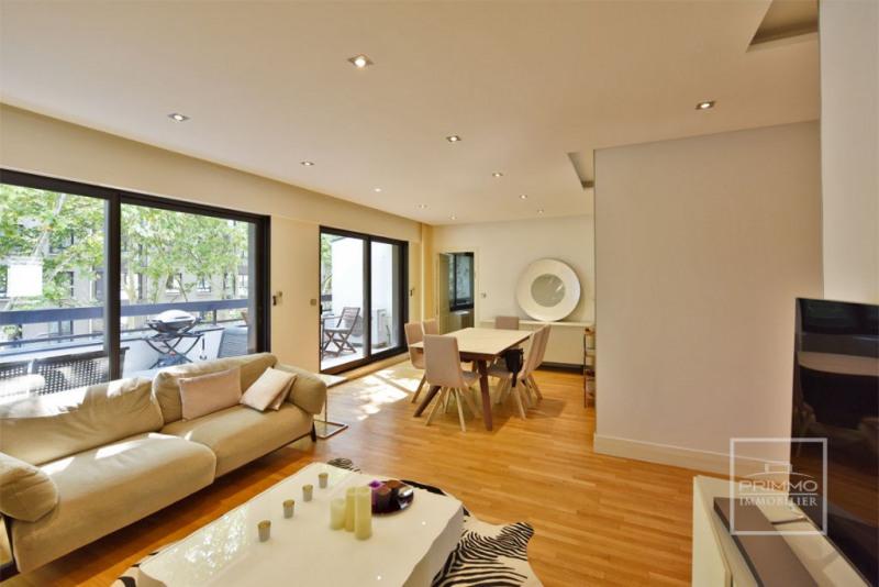 Deluxe sale apartment Lyon 6ème 1450000€ - Picture 1