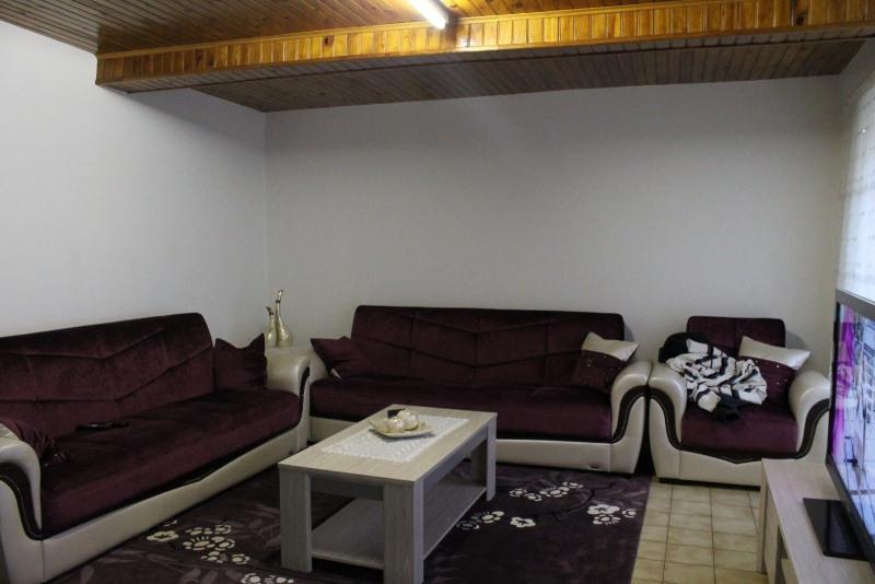 Vente maison / villa Les abrets 170000€ - Photo 4