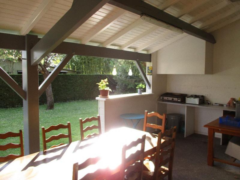 Vente maison / villa Breuillet 379440€ - Photo 4