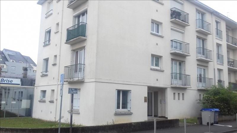 Vente appartement Reze 114000€ - Photo 1