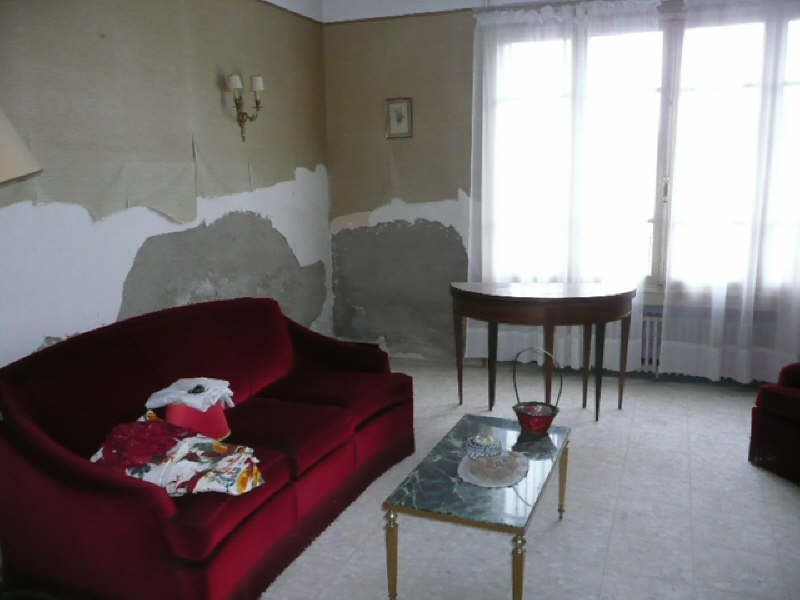 Sale house / villa Oizon 63 000€ - Picture 3