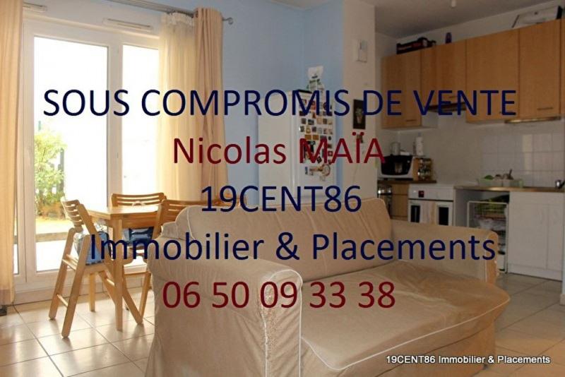 Sale apartment Venissieux 115000€ - Picture 2