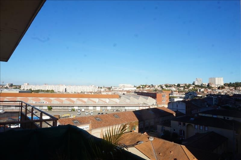 Vente appartement Toulouse 334000€ - Photo 8
