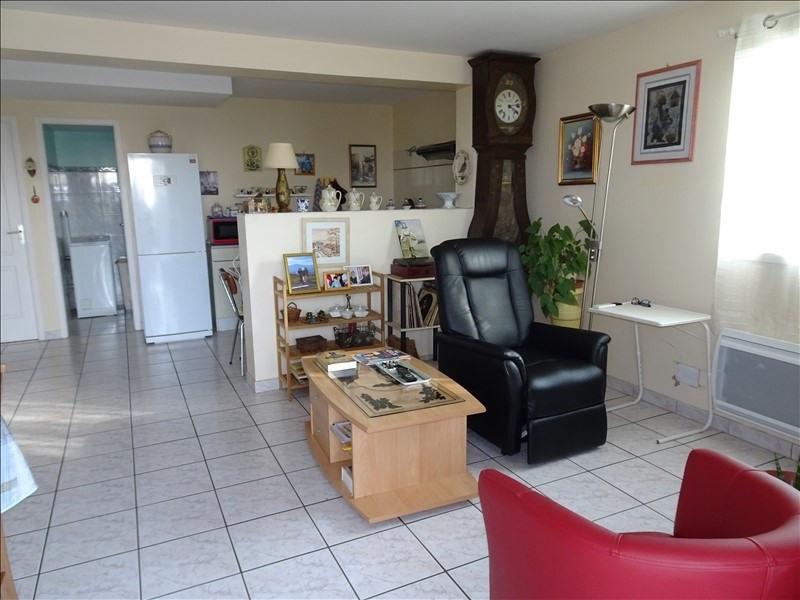 Sale house / villa Daux 299250€ - Picture 4